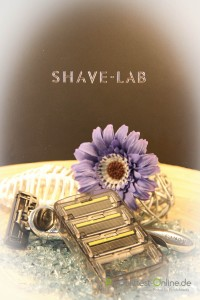 SHAVE-LAB Cinque | BLACK EDITION SHAVE-LAB